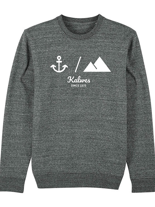 "Fairtrade Sweater ""Bergsee"""