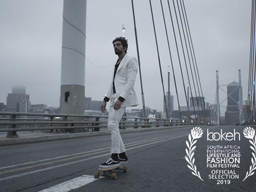 Local Filmmaker selected for the Ninth Aesthetica Short Film Festival