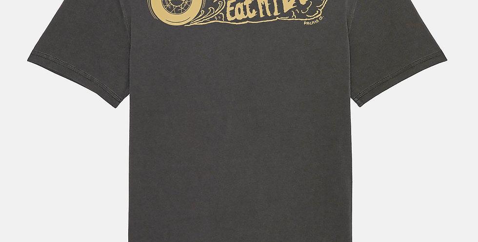 """Fairtrade Shirt """"Eat My Dust"""""""