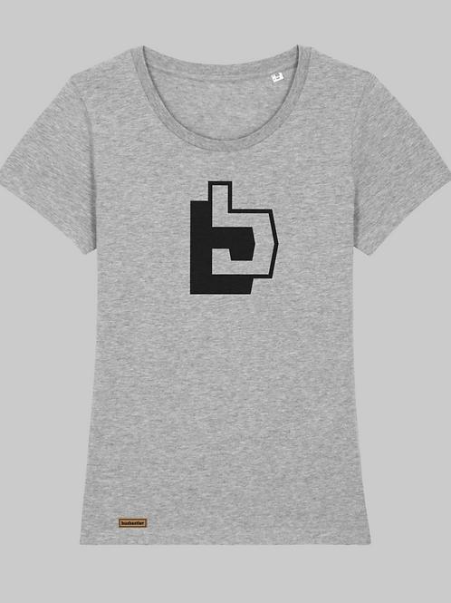 Busbastler Shirt Damen