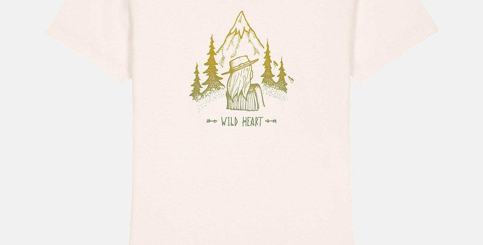 Shirt WILD HEART