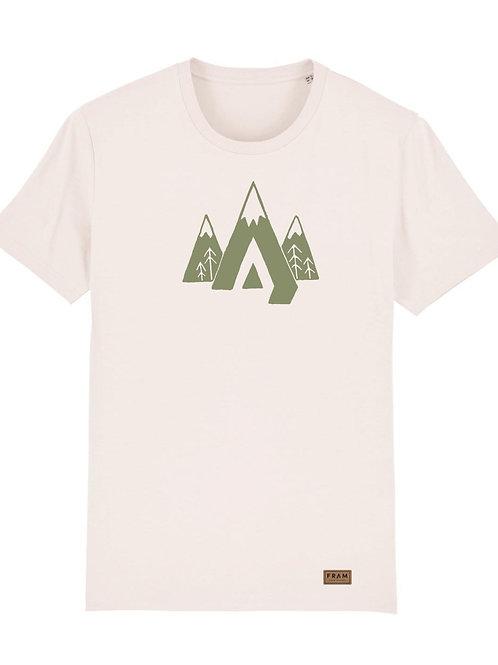 "FRAM Shirt ""Mountains"""