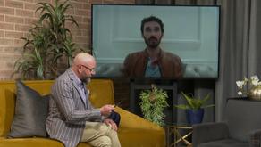 Live TV Interview on KykNet - Die Groot Ontbyt
