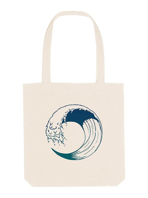 "Heavy Bag ""Wave"""