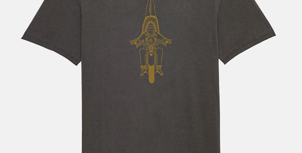 "Fairtrade Shirt ""Indian"""