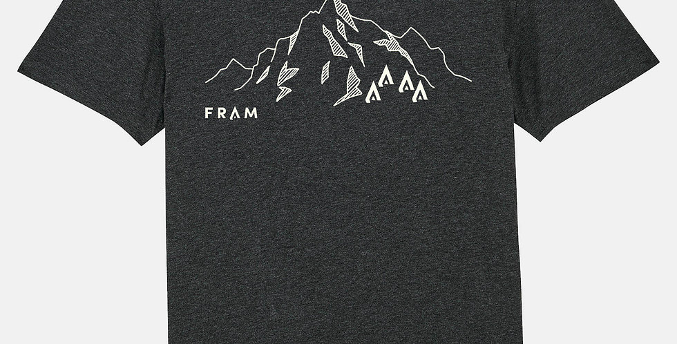 "FRAM Shirt ""Camp"""