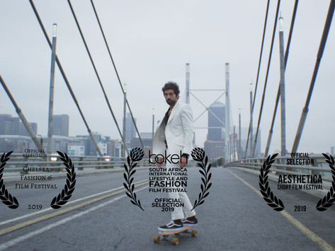 Light Nominated for Third International Festival