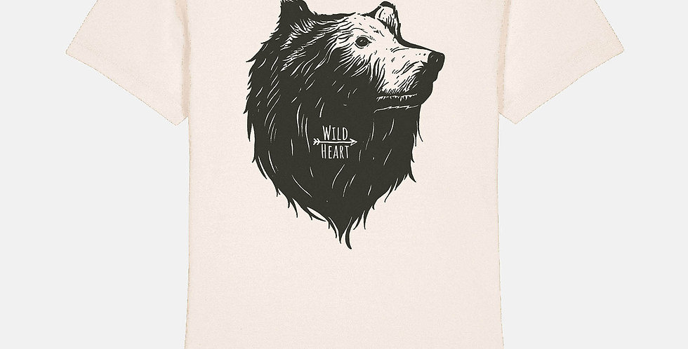 Shirt WILD