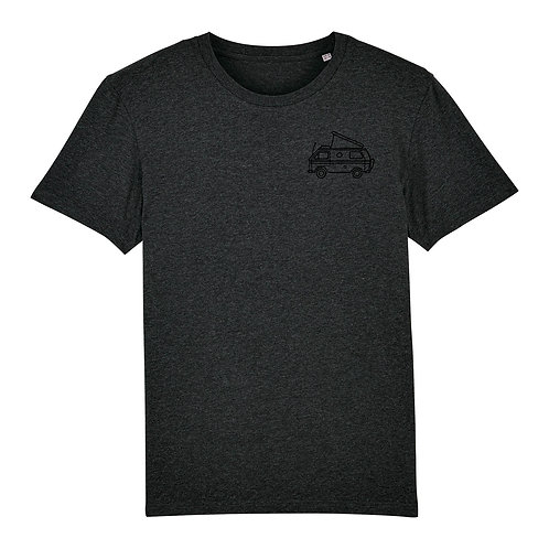 """Fairtrade Shirt """"Vagabond"""""""