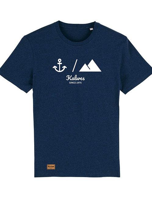 "Fairtrade Shirt ""Bergsee"""