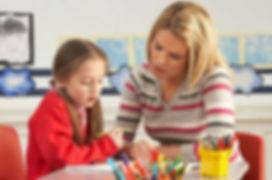 Диагностика детей младшего школьного возраста 1 – 4 класс