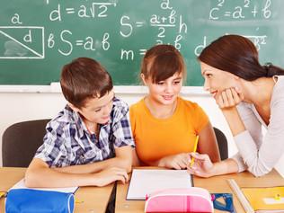 Учебная мотивация школьника