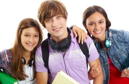 Диагностика в подростковом возрасте