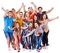 Мероприятия для детей, подростков и юношества Красноярск Универсум