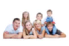 Комплексная  диагностика  семейной системы