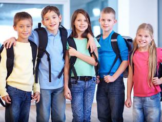 Новые правила школьной жизни