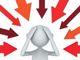 Итак, что же такое стресс?
