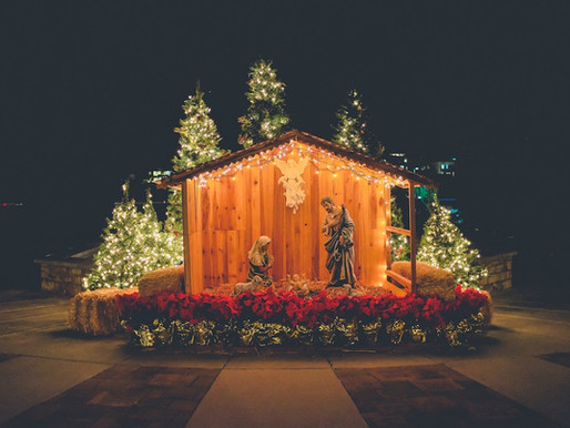 Gladness and generosity in Advent