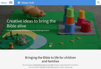 Ideas Hub Snap.JPG