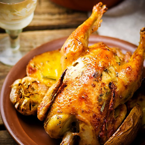 Beech Ridge Proper Free Range Chicken 1.6kg