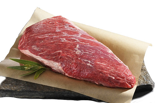 Shorthorn Tri Tip/Rump Tail Steak per 100g