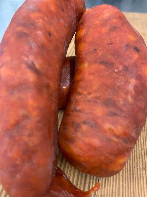 Chorizo x 2