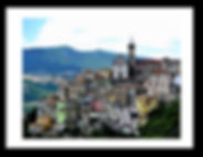 Colledimezzo Abruzzo Itália