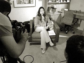 Psicanalista SP | Famosos TV | Entrevista