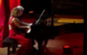 Duo Gabriel Tacchino et Emmanuelle Steph