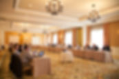 Conferences gallery
