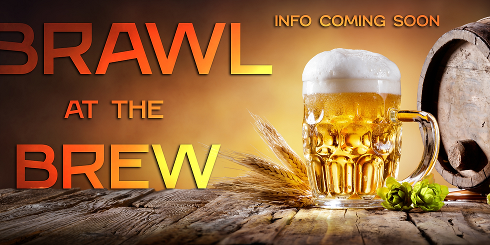 Brawl at the Brew