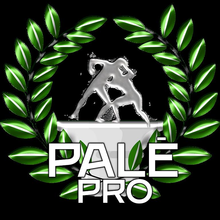 Pale Pro Returns July 24