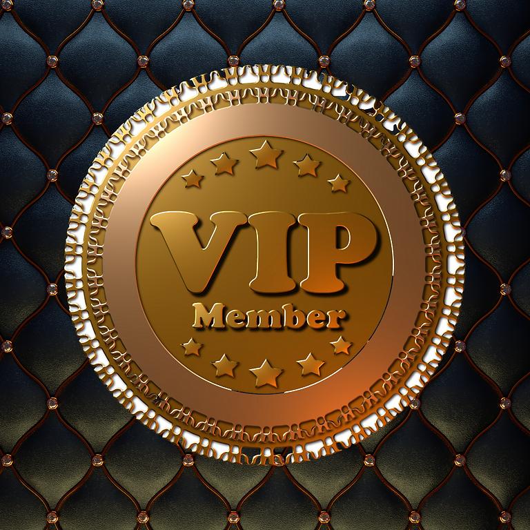 VIP Season Pass