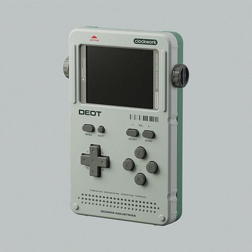 GameShell Kit D.E.O.T. version