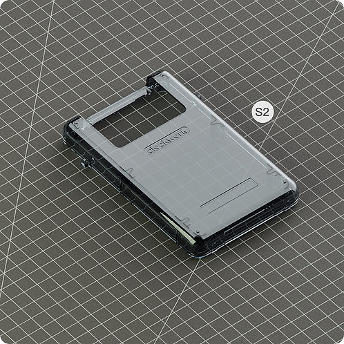 Back Shell for GameShell (Free Shipment)