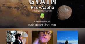 A short interview with Indie Imprint Dev Team