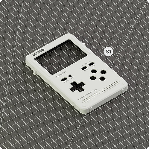 Front Shell for GameShell (Free Shipment)