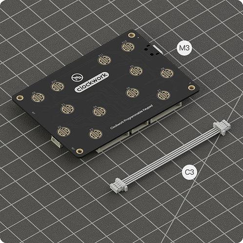 Keypad for GameShell (Free Shipment)