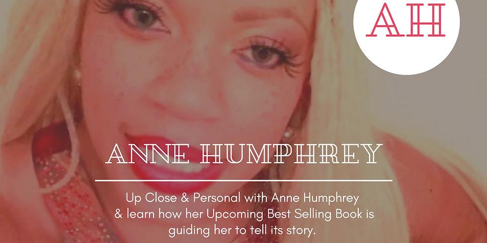 #BookJourney...Tell-All!