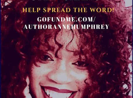 Attention Authors, Bloggers & Digital Influencers. Let's Connect!