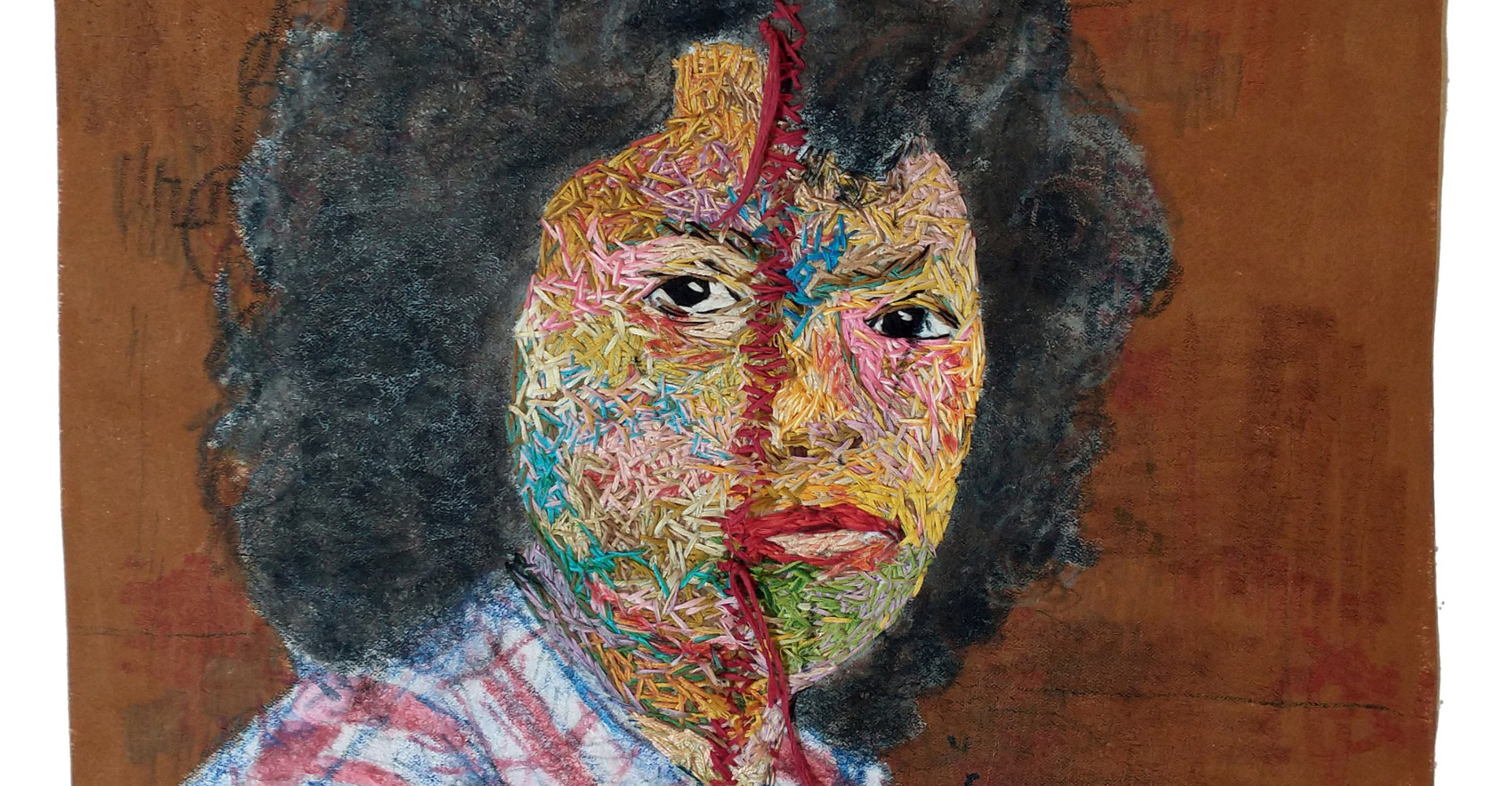 NOT FOR SALE #1: Berta Cáceres