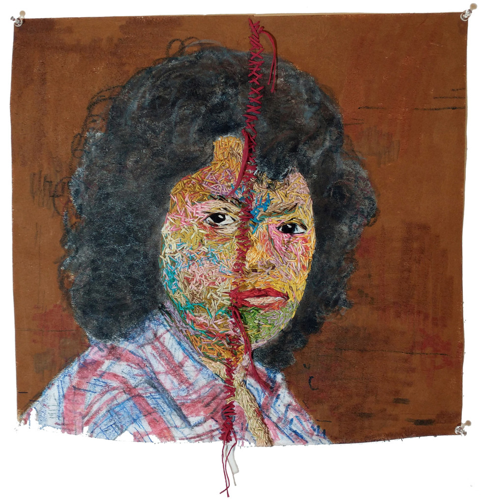 NOT FOR SALE #1: Berta Cáceres