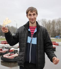 Дмитрий Гончар
