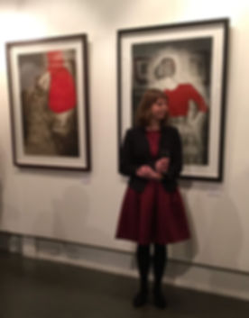 Kate Piekutowski exhibition