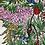 Thumbnail: 'Botanical' Silk Scarf