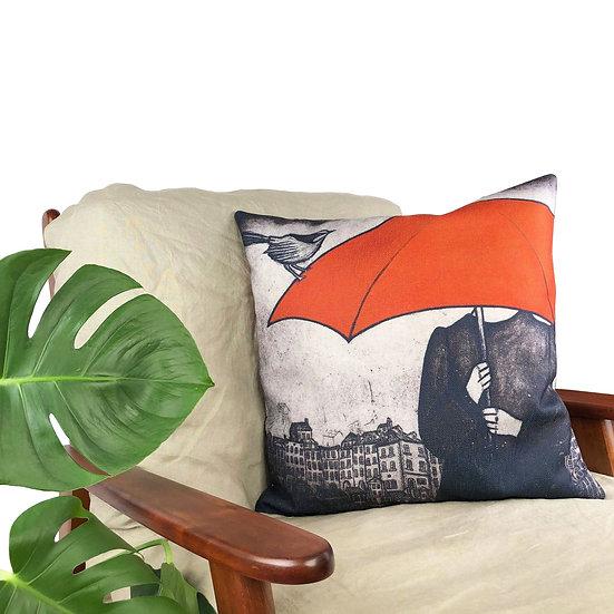 'Wren' Cushion