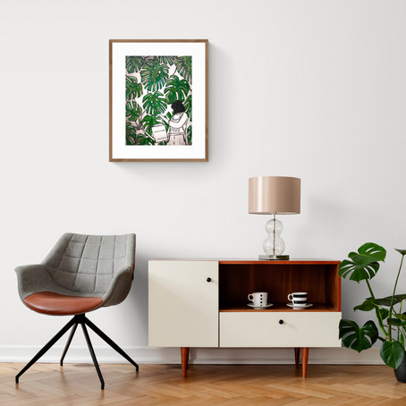 Art Inspo for the Home