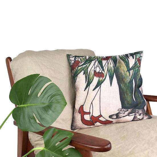 'Dreamers' Cushion