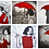 Paris inspired, Parisienne coasters, Europe homewares, Europe city, red umbrella coasters, cityscape, lady in red