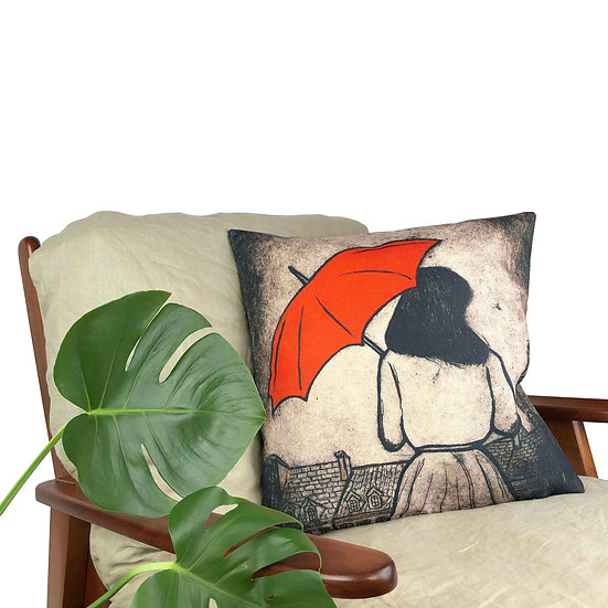 'Warsaw' Cushion